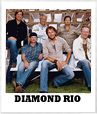 Videos musicales de Diamond Rio