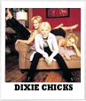 Videos musicales de las Dixie Chicks